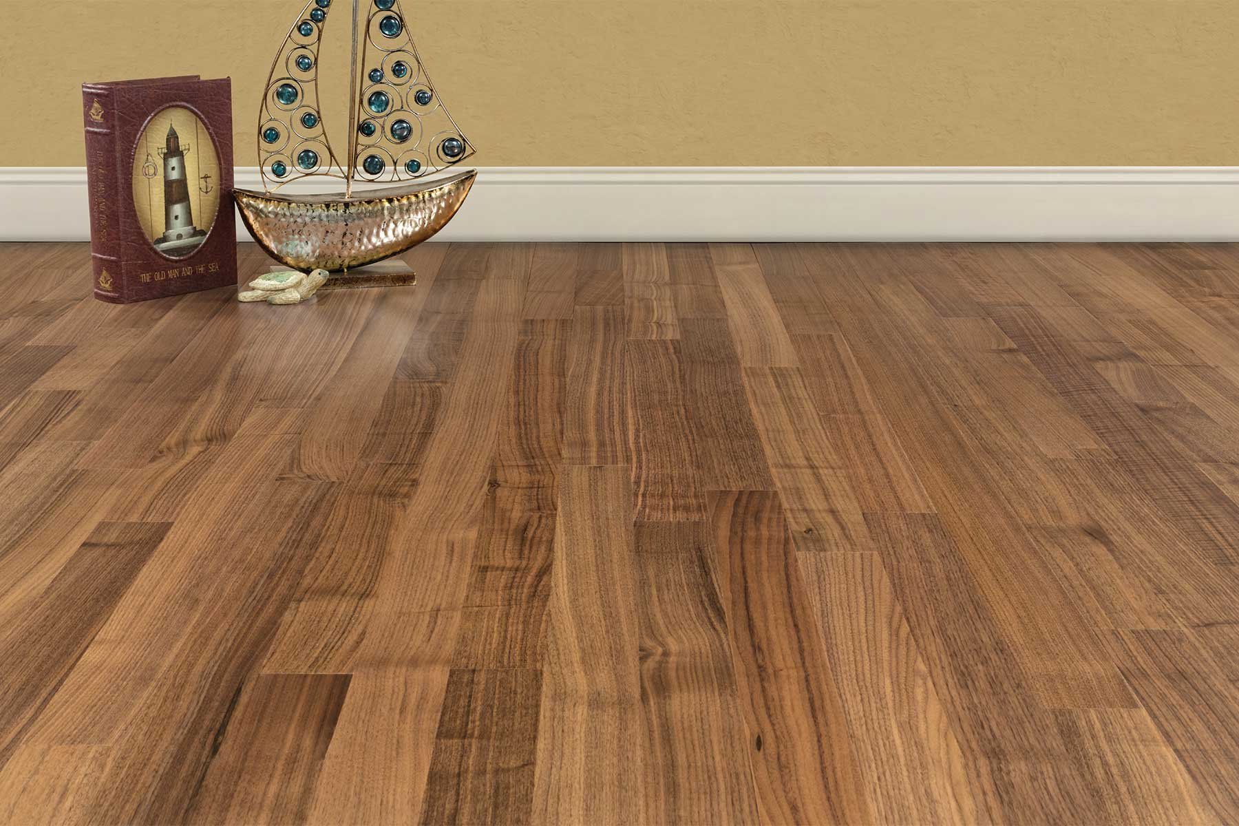 Walnut, American Black